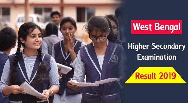 West Bengal 12th (WBCHSE) Result 2019 live: আজ উচ্চমাধ্যমিকের ফলাফল